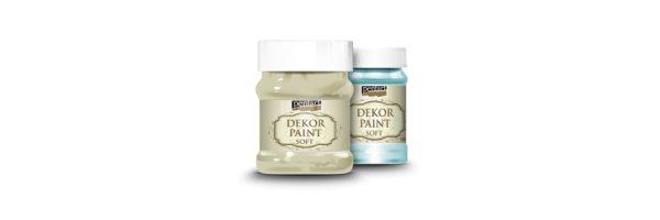 Chalky Dekor Paint 230ml v. Pentart