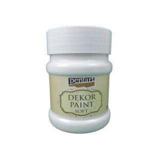 Soft Dekor Farbe Weiß /white 230 ml