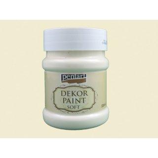 Soft Dekor Farbe Elfenbein / ivory 230 ml