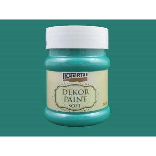 Soft Dekor Farbe Juniper Grün 230 ml