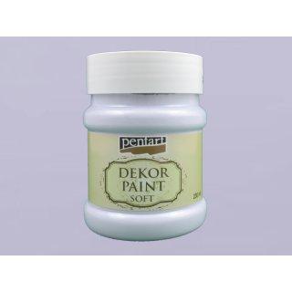 Soft Dekor Farbe Heller Flieder   light lilac 230 ml