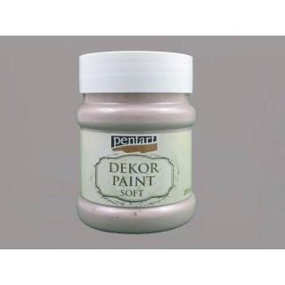 Soft Dekor Farbe Sand 230 ml