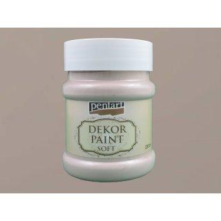 Soft Dekor Farbe Mandel 230 ml