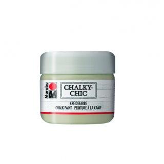 Marabu Chalky-Chic Kreidefarbe Ingwer 225ml