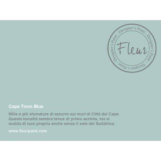 To Do Fleur Cape Town Blue 130 ml